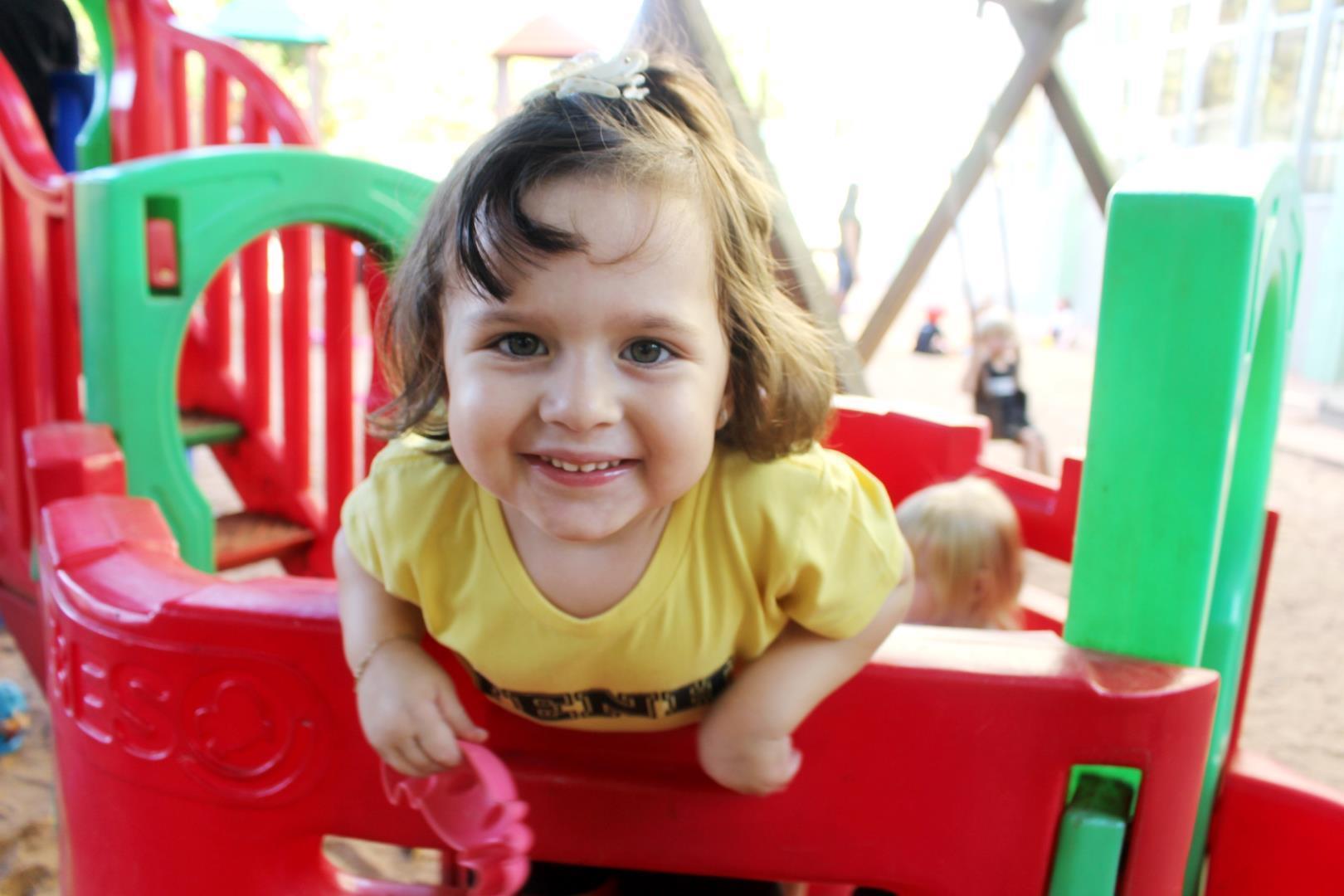 Descobertas e muitas brincadeiras no período de adaptação dos Níveis 2 e 3 da Educação Infantil