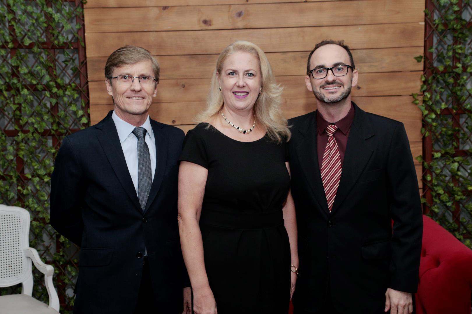 IENH é a marca mais lembrada em Novo Hamburgo e recebe prêmio Top of Mind 2018