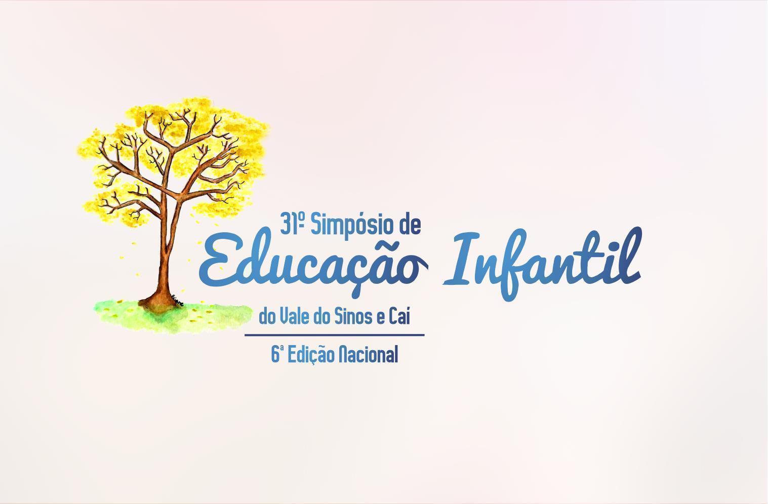 Inscrições seguem abertas para o Simpósio de Educação Infantil