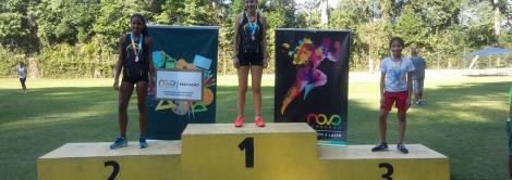 Alunos da IENH são campeões na modalidade de Atletismo da Olimpíada Escolar de Novo Hamburgo