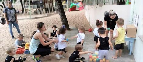 Atividade de Páscoa incentiva o aprendizado das cores na Educação Infantil