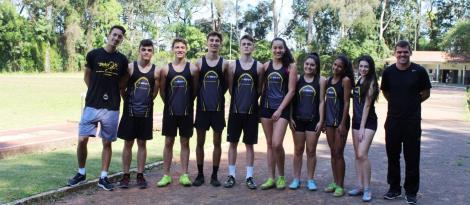 Atletismo da IENH disputa o Campeonato Brasileiro Sub-16 nesta semana