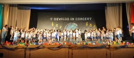 """""""Brinque, dance, cante e se encante"""" é temática de apresentações da Educação Infantil"""