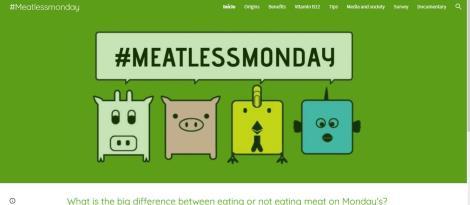 Estudantes bilíngues desenvolvem websites sobre ciberativismos