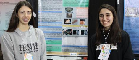 Estudantes da IENH participam da Mostra Virtual da 18ª Feira Brasileira de Ciências e Engenharia