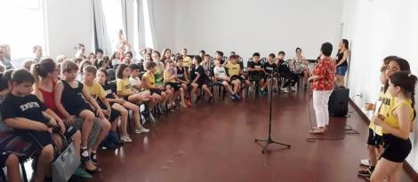 """Estudantes promovem exposição de fotos """"Olhares sobre Novo Hamburgo"""" no Espaço Cultural Albano Hartz"""