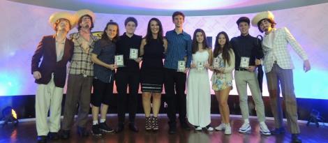 Luz, câmera: FundAÇÃO premia curtas-metragens produzidos por alunos