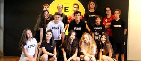 Gestão de 2018 do Grêmio Estudantil é eleita na Fundação Evangélica