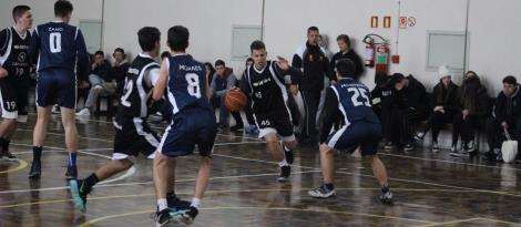 IENH recebe Torneio de Basquetebol Infanto-Juvenil da ONASE e classifica para etapa nacional