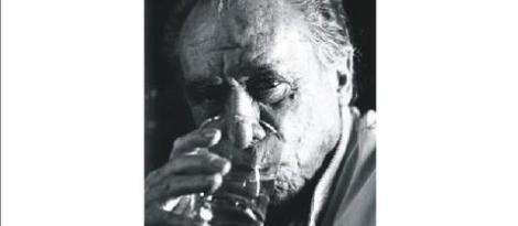 Uma dose e meia de Bukowski