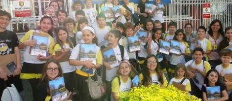 Currículo Bilíngue da IENH: uma oportunidade única de aprender em Português e Inglês