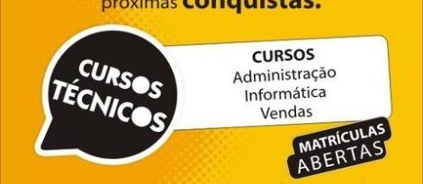 IENH - Unidade Igrejinha oferece Bolsas de Estudo