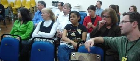 APP da Fundação Evangélica realiza reunião do mês de julho