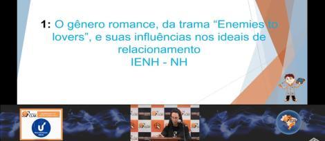 Pesquisas da IENH são premiadas e credenciadas na MostraClack