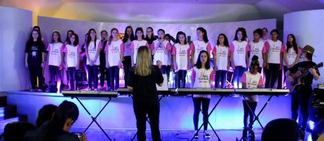 Programa Arte em Movimento promove recital com músicas de diversos países
