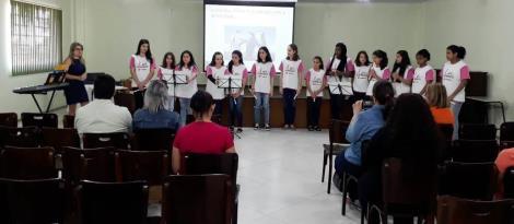 Programa Cultural Arte em Movimento promove reunião