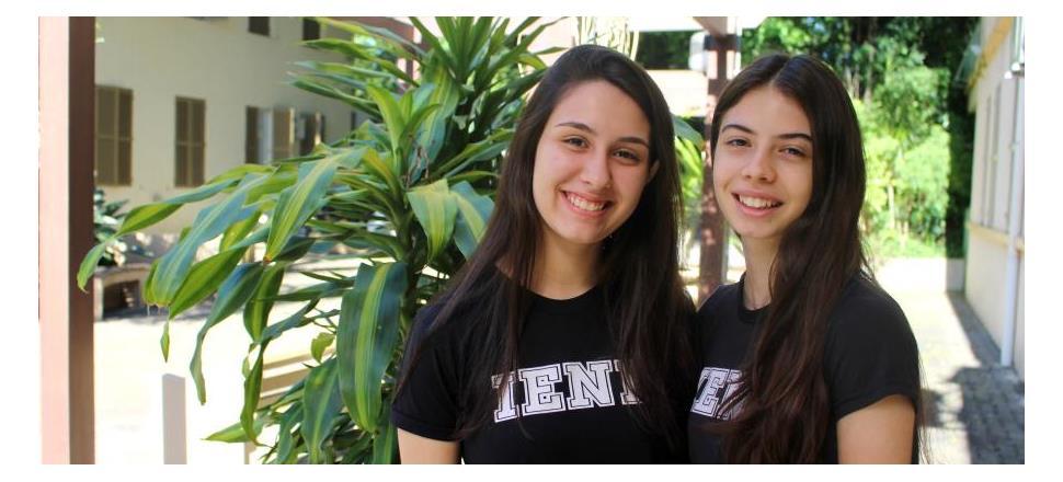 Projeto de pesquisa de alunas da IENH será incubado na Ulbratech