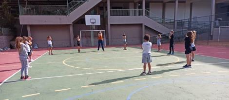 Unidade Pindorama promove atividades ao ar livre de forma escalonada
