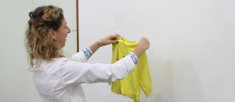 Unidade Pindorama promove Brechó Beneficente de Uniformes