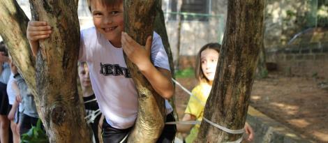Unidade Pindorama realiza Semana da Criança com atividades especiais