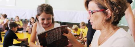 XV Pindolivro traz o fantástico mundo da leitura para a Unidade Pindorama