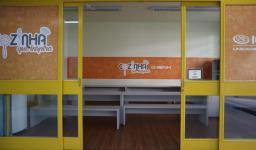 Cozinha-escola