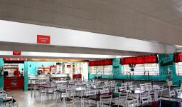 Lancheria e restaurante